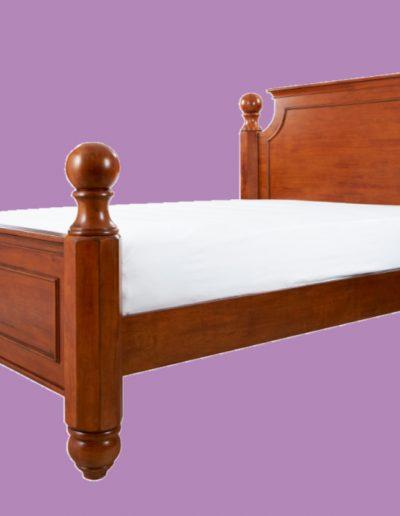 Heirloom Bed