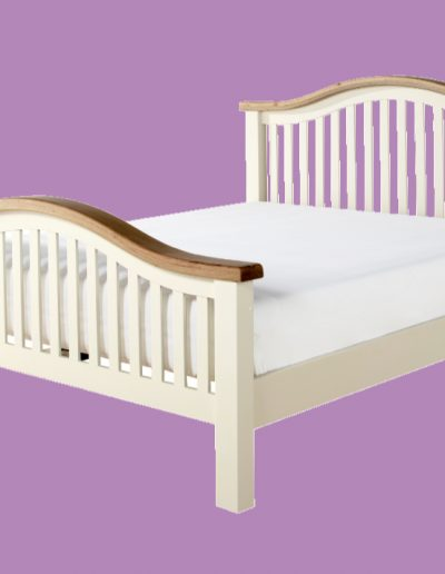 Maine High End Bed
