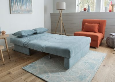 Mya sofabed fold out