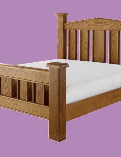 Vermont Bed